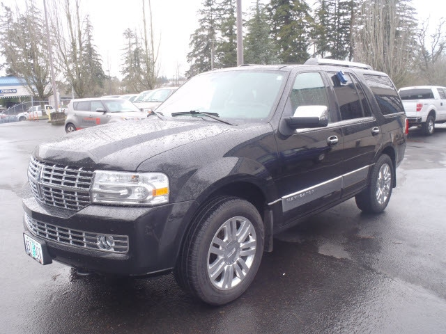 2013 Lincoln Navigator What a fantastic deal Youre going to love the 2013 Lincoln Navigator You