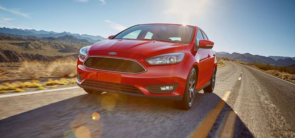 Fuel efficient Ford cars