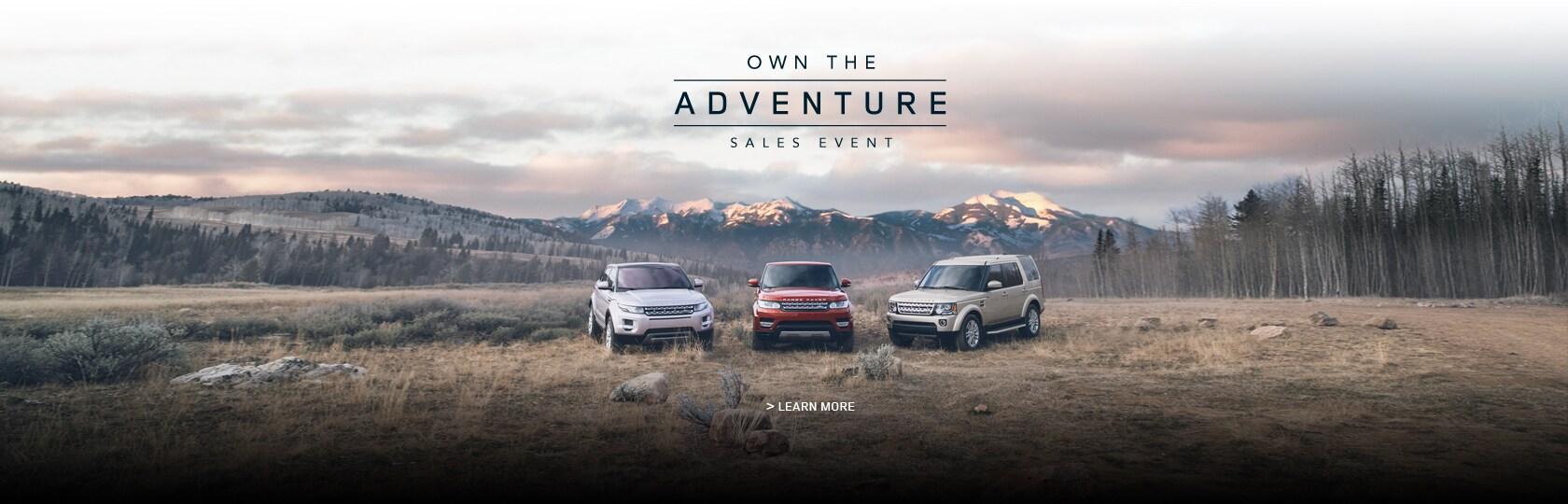 Land Rover Dealership Michigan >> Farmington Hills's Land Rover Dealership | New and Used Land Rover Luxury Cars | Serving Detroit ...