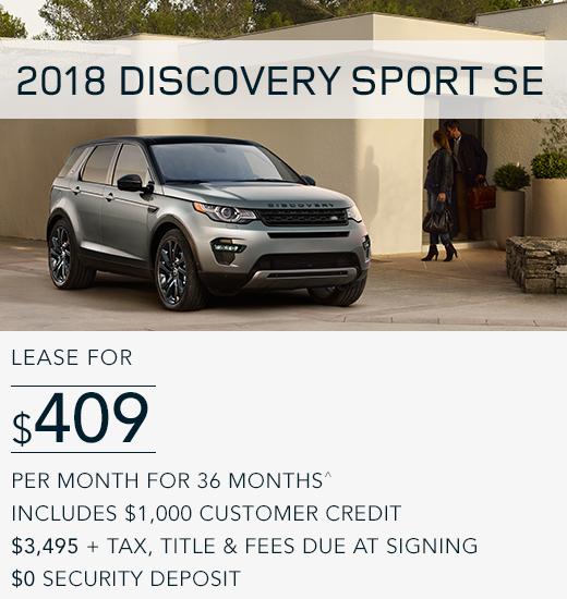 New Land Rover Dealership In Atlanta