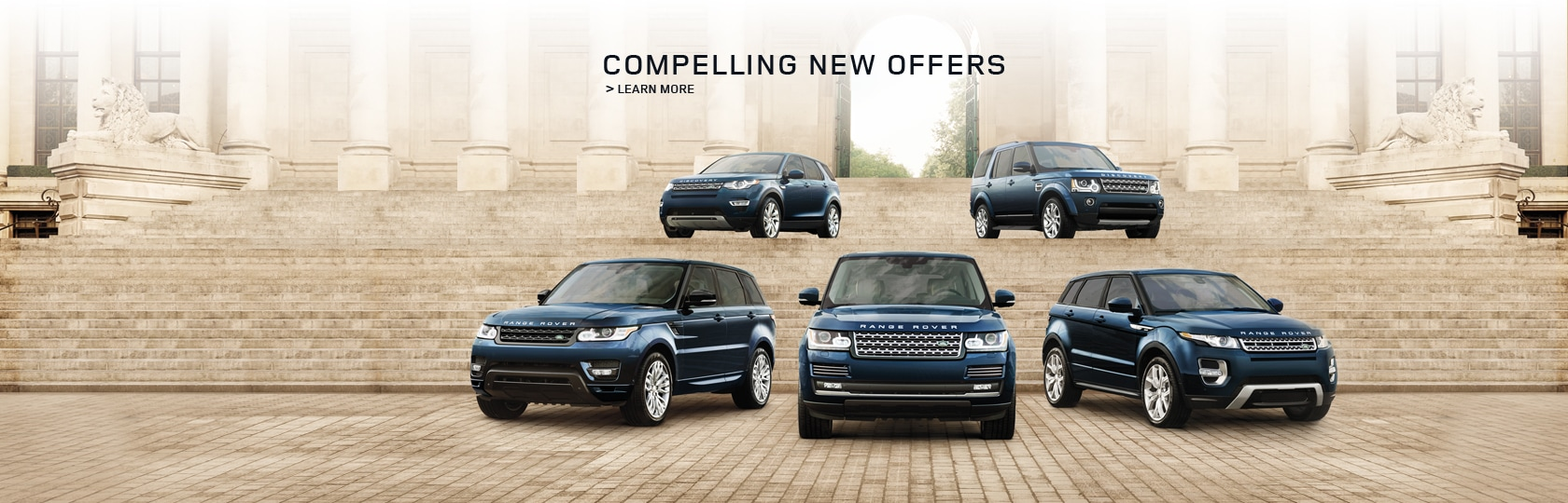Land Rover Of Peoria Peoria Il Luxury Cars And Sport