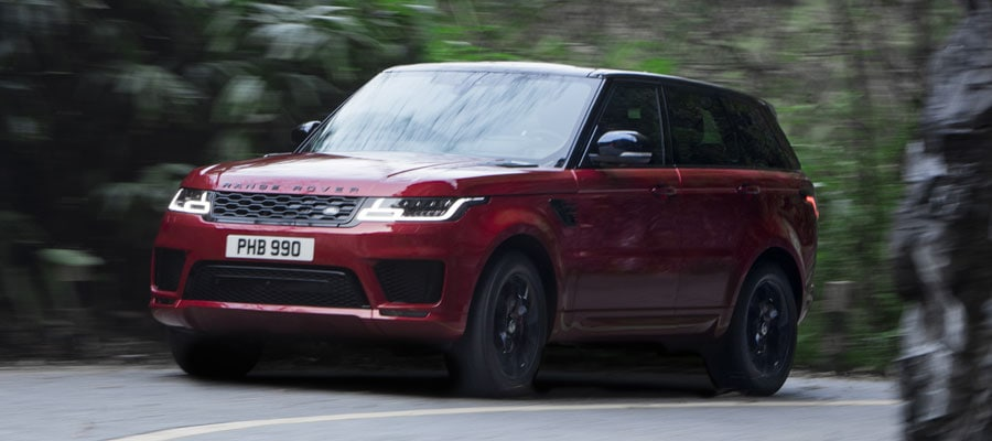 Range Rover San Diego >> 2019 Range Rover Sport Phev Review Specs Features San Diego Ca
