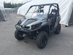 2017 CAN-AM Commander 800 XT