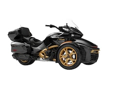 2018 CAN-AM Spyder F3 SE6 Limited 10e Anniversaire