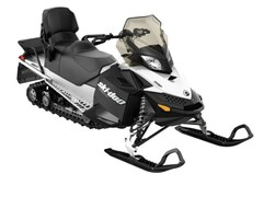 2018 SKI-DOO Expedition Sport 550 F -