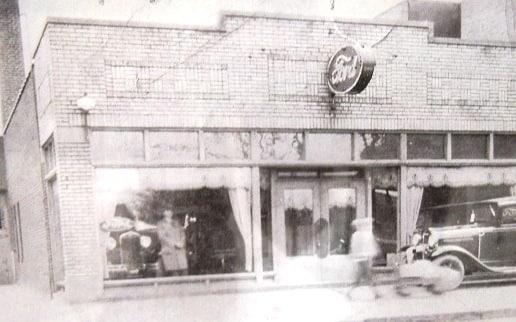 Ford Dealership Findlay Ohio