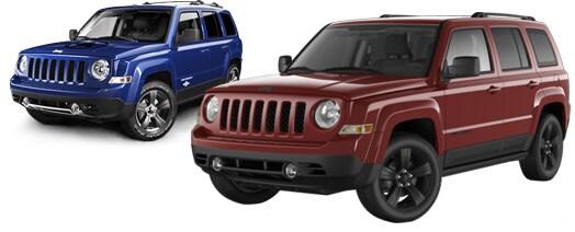new jeep patriot for sale avondale az 85323 jeep dealership near phoenix. Black Bedroom Furniture Sets. Home Design Ideas