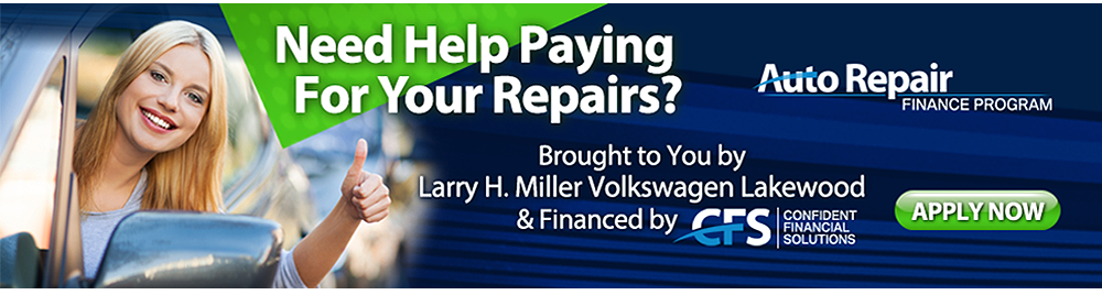 Volkswagen Denver Dealership | Larry H. Miller Volkswagen ...