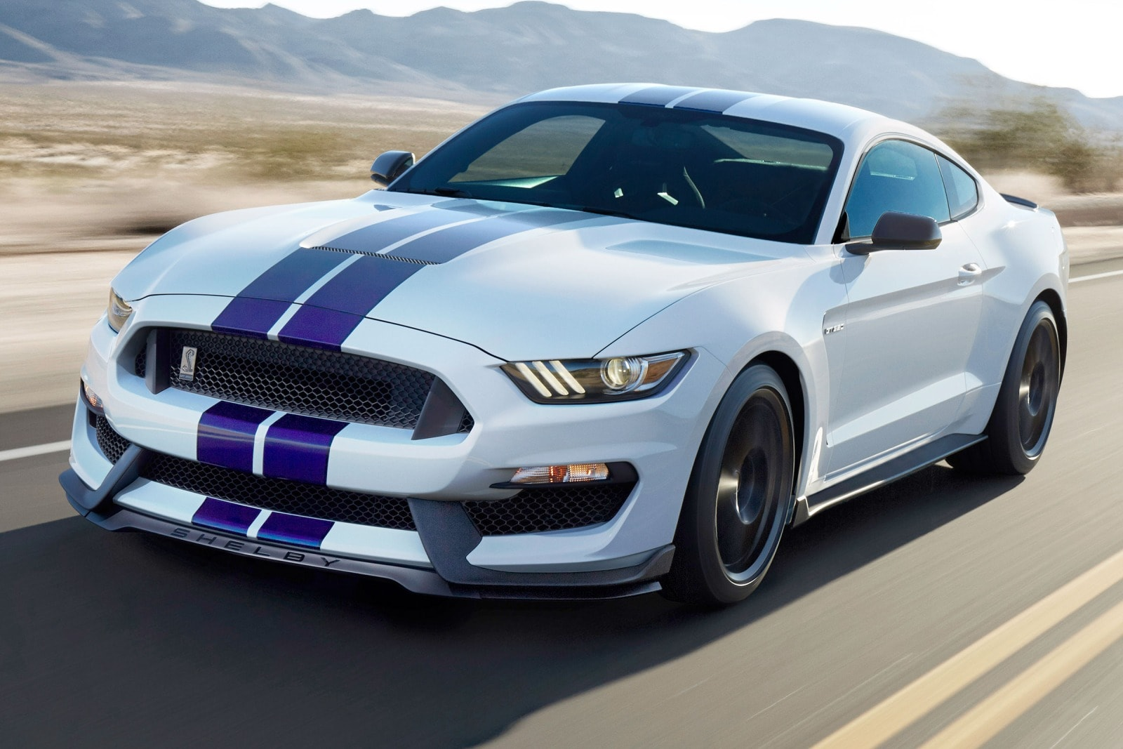 Lease deals on 2018 mustang
