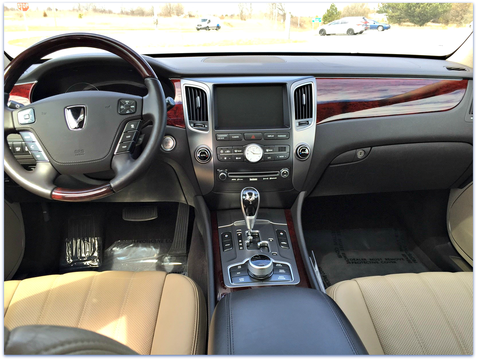 Review 2011 Equus Signature For Sale At Port Hope S Lauria
