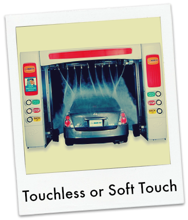 searching for best car wash in Port Hope, ON