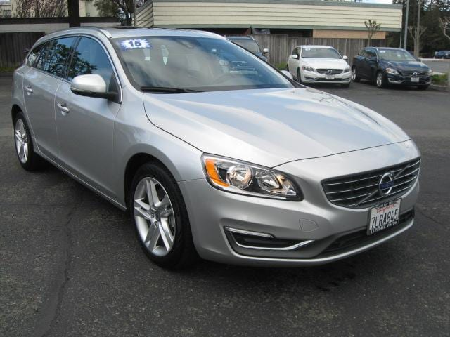 2015 Volvo V60 T5 Premier (2015.5) All Wheel Drive Wagon