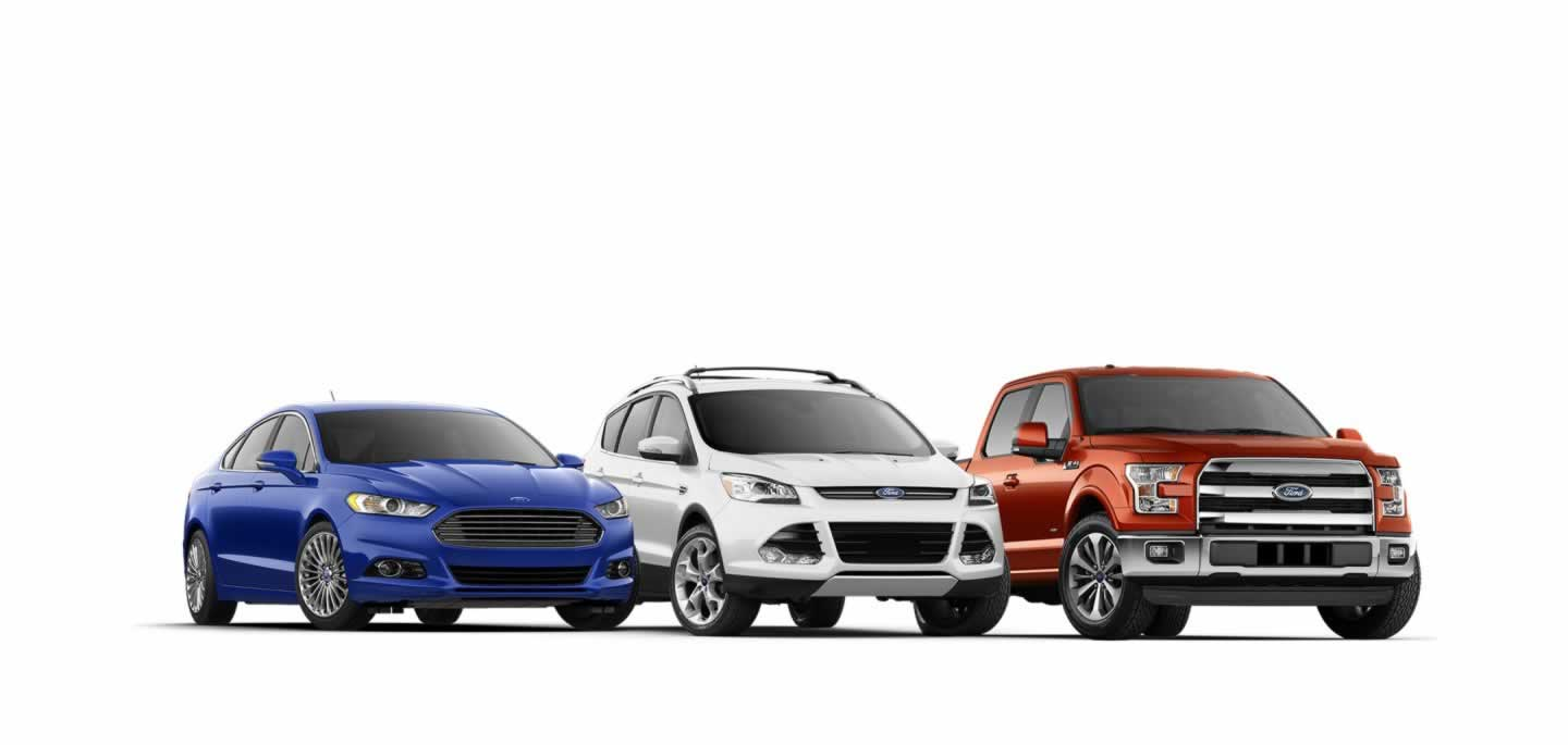 Leckner Ford Of Marshall >> New and Used Ford Dealership in Marshall, VA