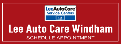 Lee Auto Care Windham