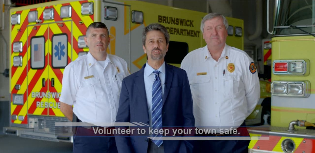 Lee Auto Malls Supports Maine U0026 39 S First Responders