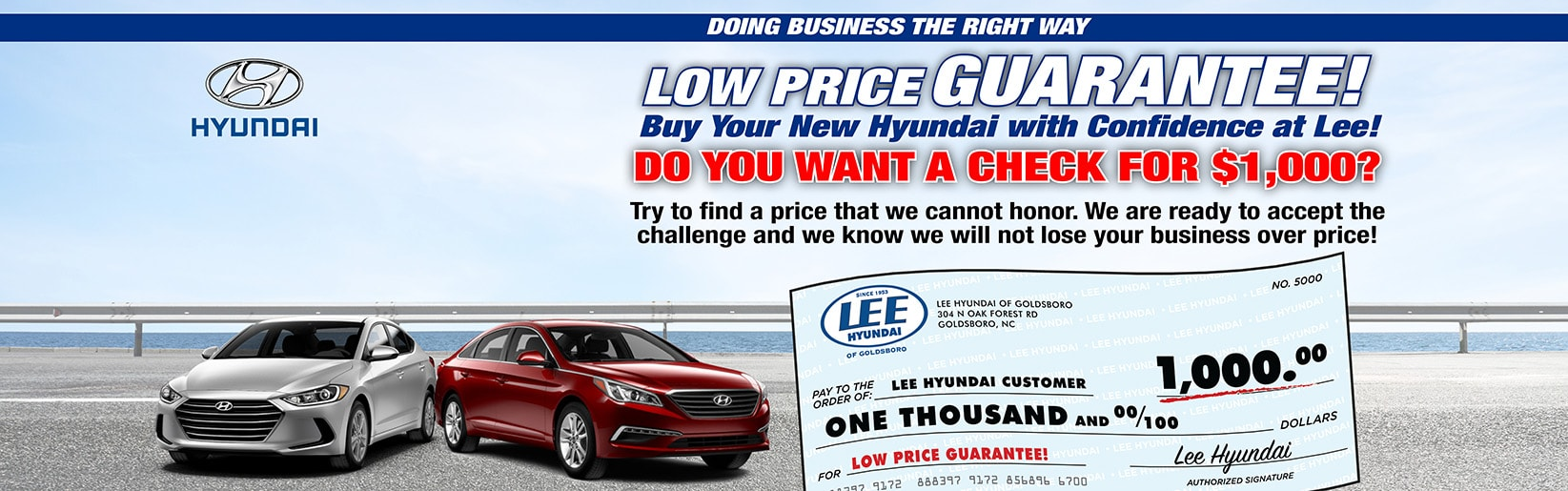 Lee hyundai of goldsboro - Lee Hyundai Of Goldsboro 0
