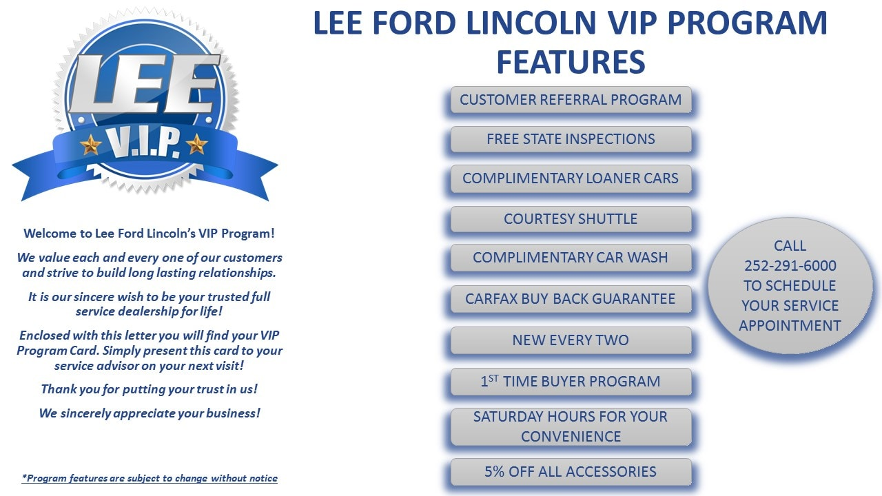 Lee Motor Wilson Nc >> Lee Ford Lincoln | New Ford dealership in Wilson, NC 27896