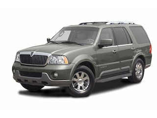 2003 Lincoln Navigator Luxury SUV