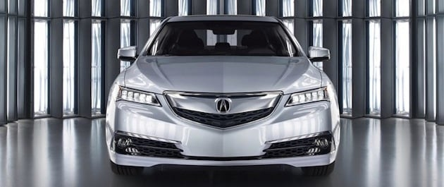 New Acura models available near Bethlehem