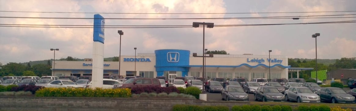 Lehigh Valley Honda