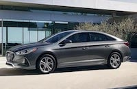 2018 Hyundai Sonata available near Allentown
