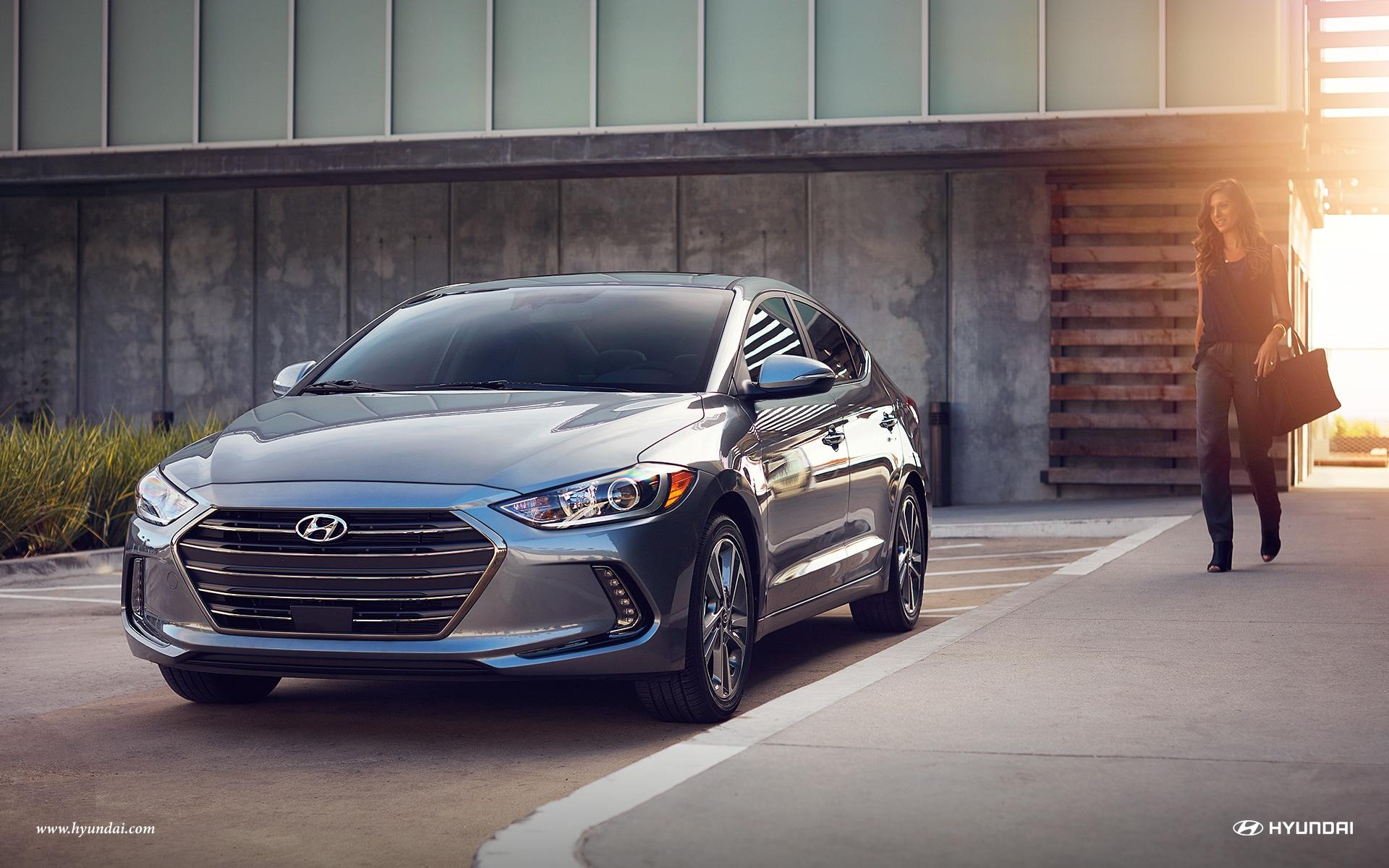 2017 Hyundai Models Near Quakertown | Emmaus Hyundai Dealer