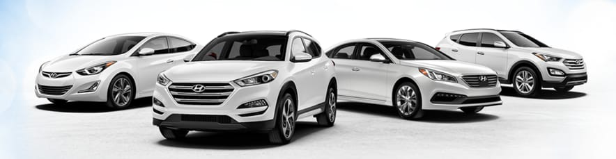 new Hyundai vehicles near Quakertown