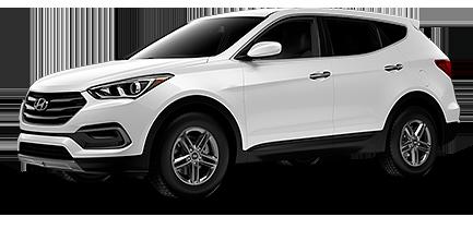 2017 Hyundai Santa Fe Sport Miami FL