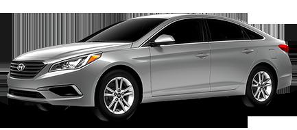 2017 Hyundai Sonata Eco in Miami FL