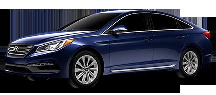 2017 Hyundai Sonata Sport in Miami FL