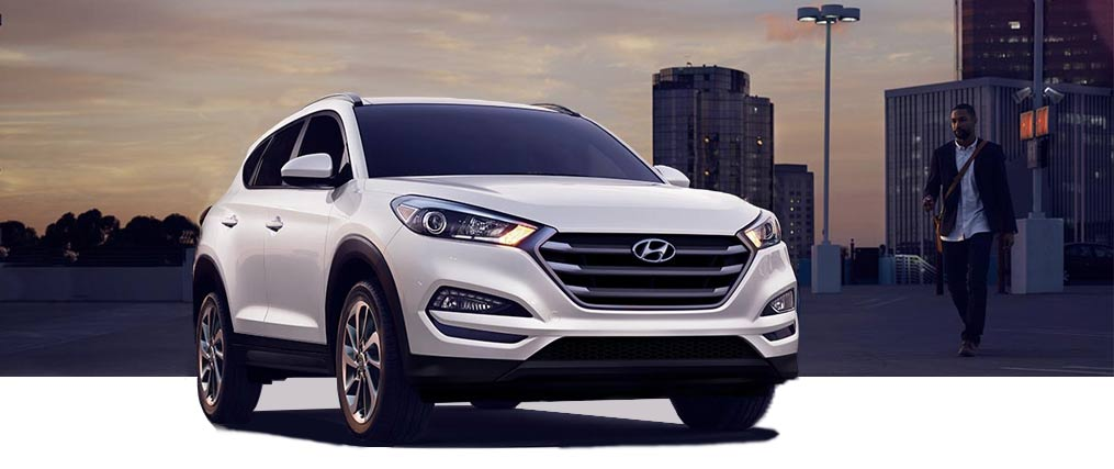 2017 Hyundai Tucson Buy Or Lease Miami Fl Doral Hyundai