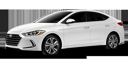 2017 Hyundai Elantra Limited in Miami FL