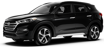 2017 Hyundai Tucson Limited in Miami FL