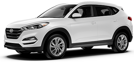 2017 Hyundai Tucson SE Plus in Miami FL