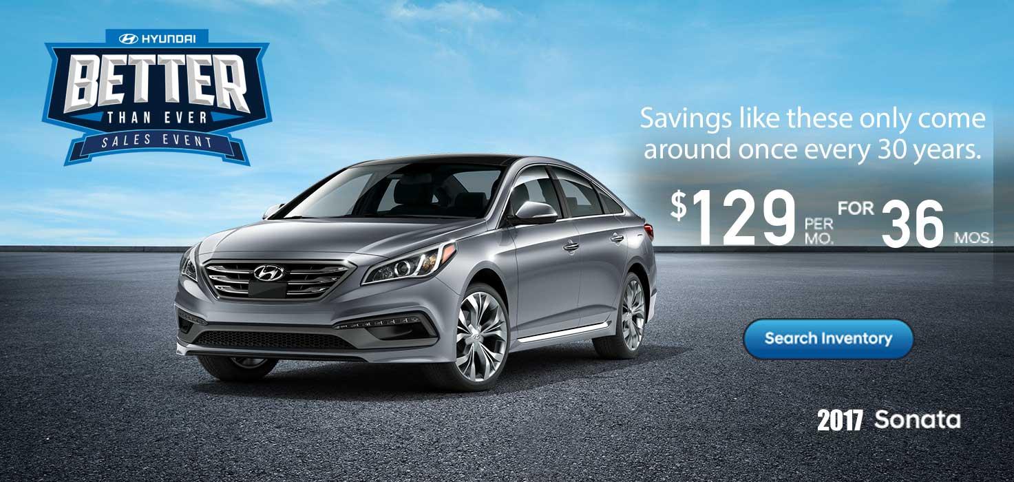 Promo Offers Specials Deals Doral Hyundai