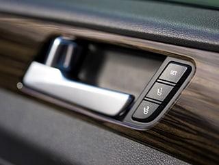 2017 Hyundai Sonata Technology Memory Seat