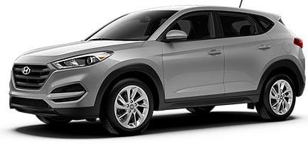 2017 Hyundai Tucson SE Miami FL