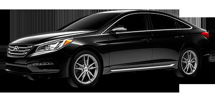 2017 Hyundai Sonata Sport 2.0T Miami FL