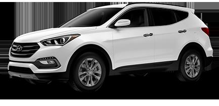 2017 Hyundai Santa Fe Sport 2.0T in Miami FL