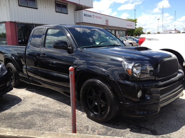 toyota tacoma x runner salvage for sale. Black Bedroom Furniture Sets. Home Design Ideas