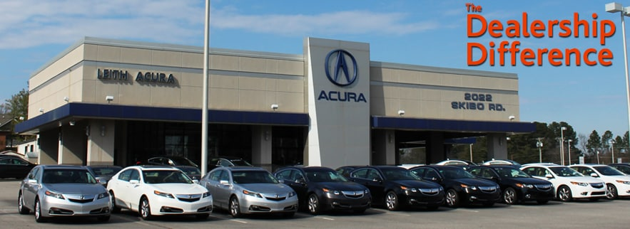 Acura Of Fayetteville Acura New Used Car Dealer | Autos Post