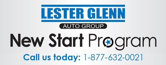 Lester Glenn Auto Group New Dodge Jeep Mazda Gmc