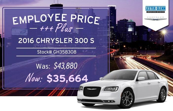 chrysler employee pricing vehicles chrysler employee pricing vehicles chrysler finally. Black Bedroom Furniture Sets. Home Design Ideas
