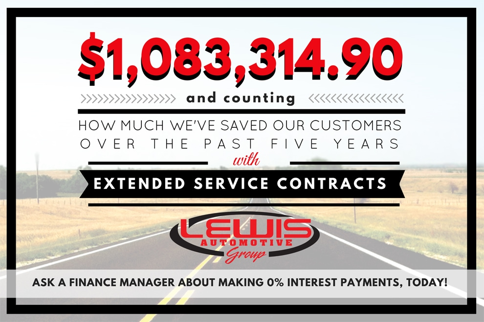 Vehicle Service Contract  Used Cars Liberal Ks  Car Dealer Dodge