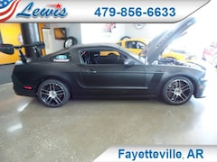 2014 Ford Boss 302S 1 of 50