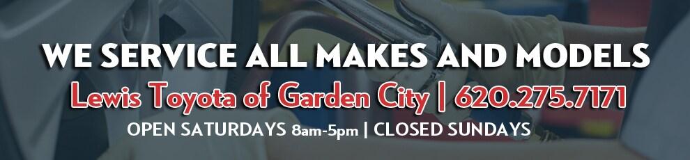 Auto Repair Car Service Coupons Garden City Ks
