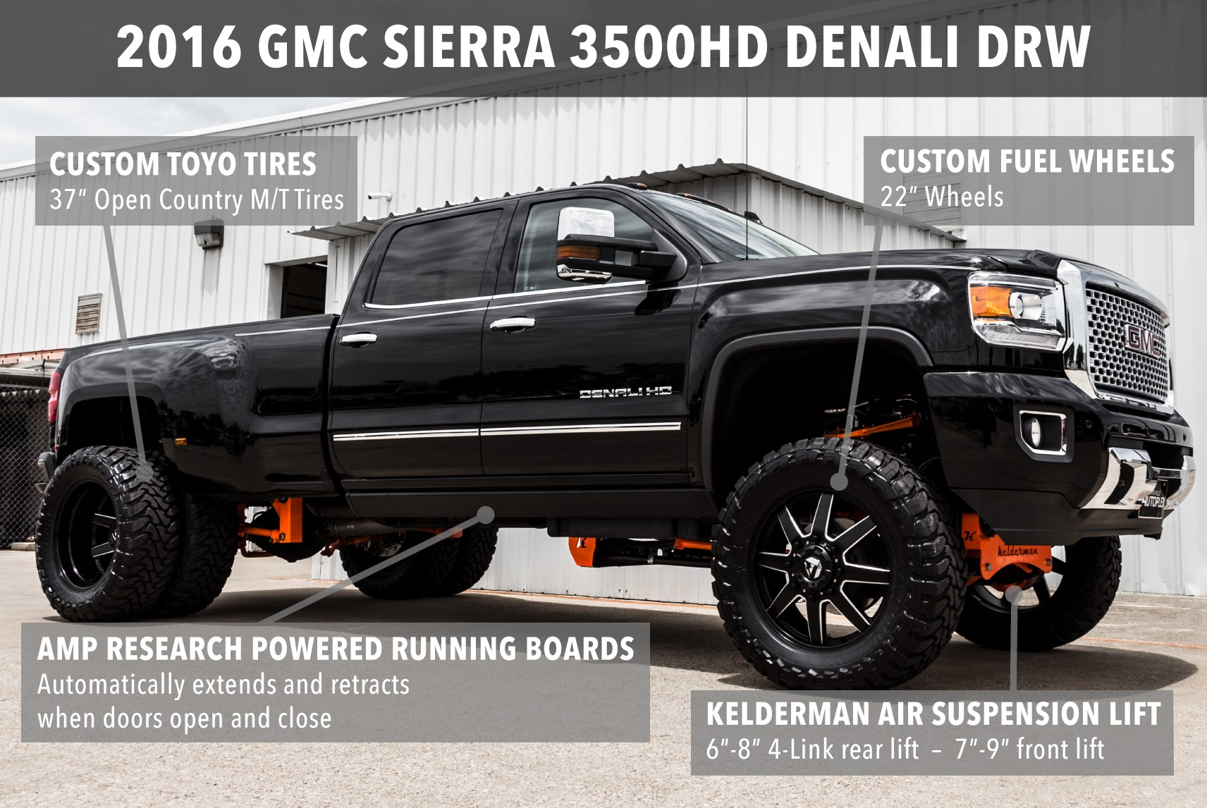 trucks elevation revealed gmc edition news h sierra