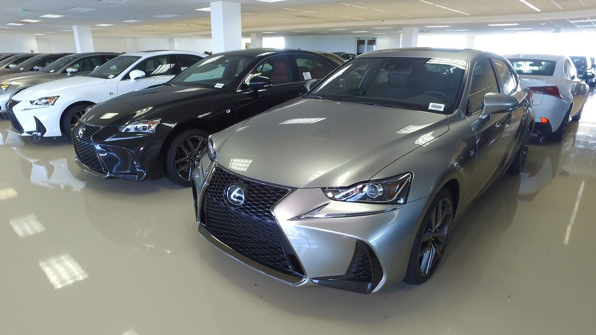 Lexus Of Kendall New Lexus Dealership In Miami FL - Lexus miami lease