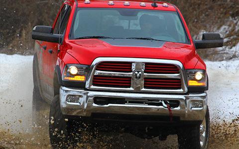 Chrysler Jeep Dodge Ram Surprise, AZ