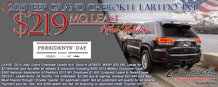 Larry H. Miller Chrysler Jeep Dodge Ram   Boise Car Dealership Serving Nampa, Meridian, Caldwell ...